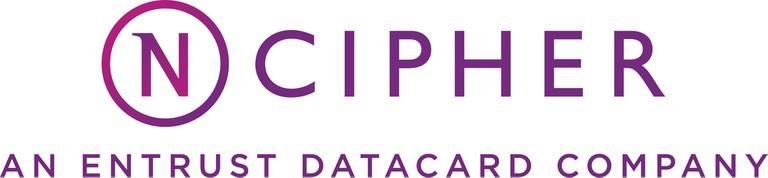 nCipher logo